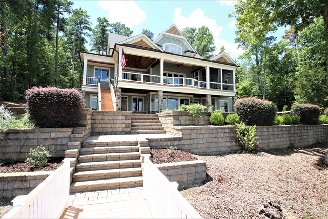 Lake Gaston homes for sale